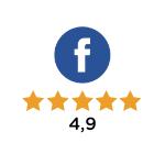 opiniones de clientes facebook