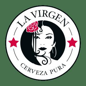 Cerveza La Virgen nuestro patrocinador