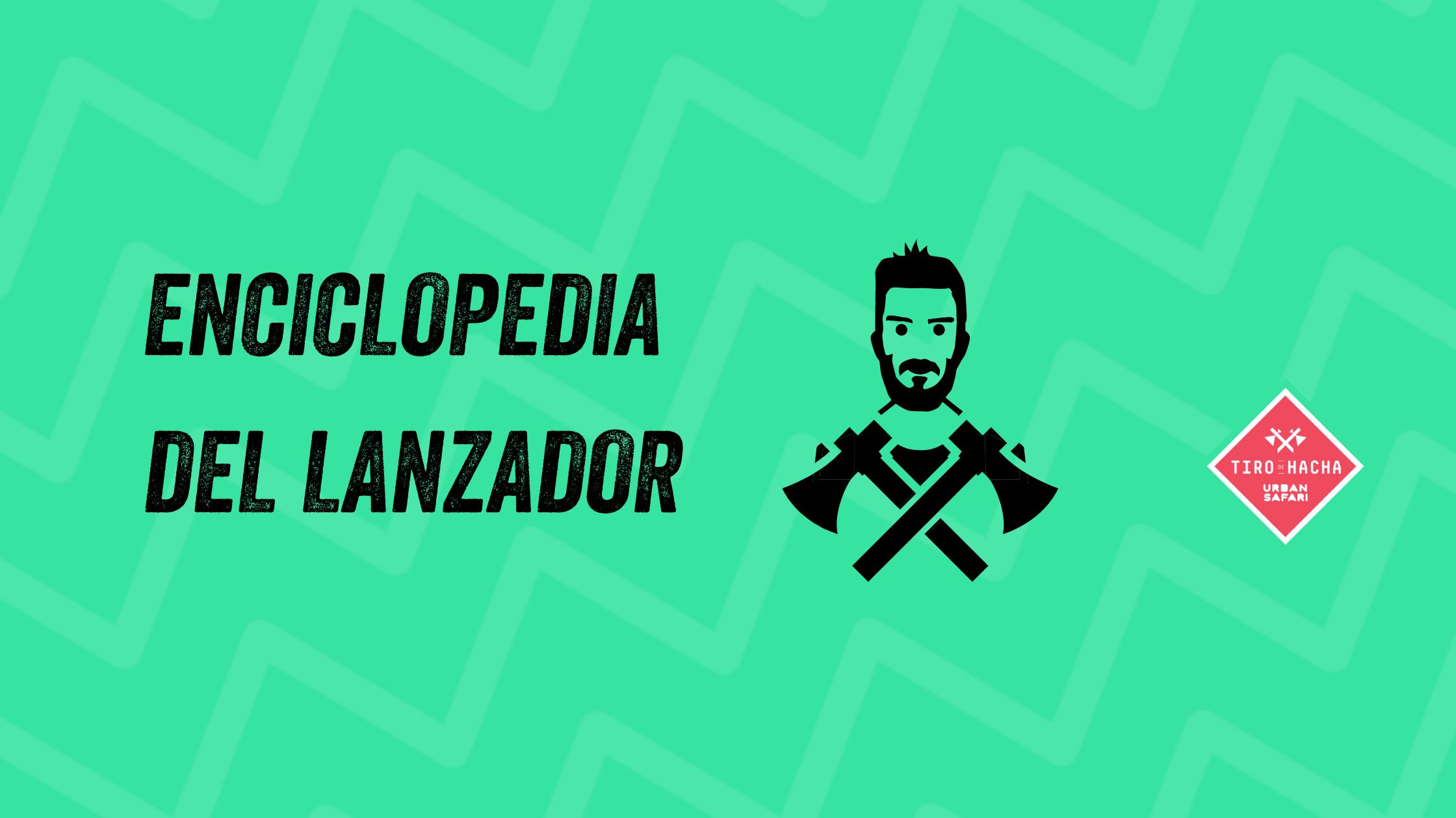 ENCICLOPEDIA LANZADOR