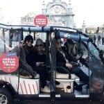 Wild Things to do with Urban Safari