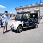 City Tour Madrid Maxi Buggy 2h